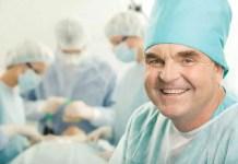 surgeon-medical-history