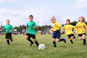 children with concussions