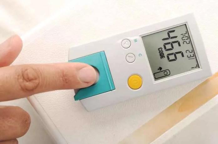 Continuous Sugar Monitoring