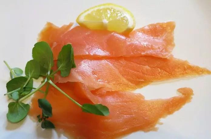 salmon-Medical News Bulletin