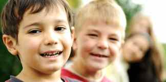 Psychiatric Disorders Among Children