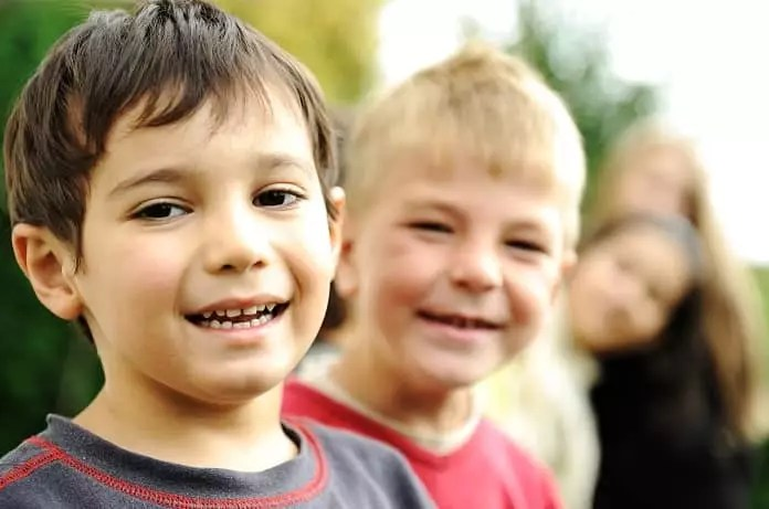 Psychiatric Disorders Among Children