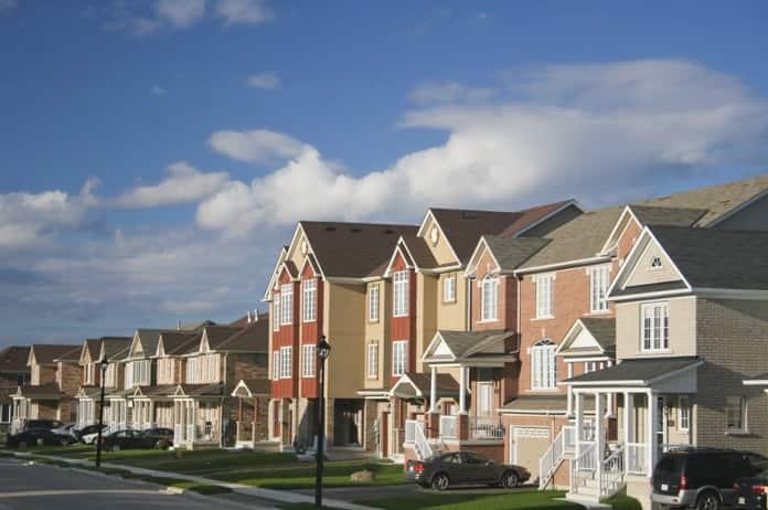 neighbourhood demographics
