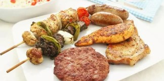high-protein diets