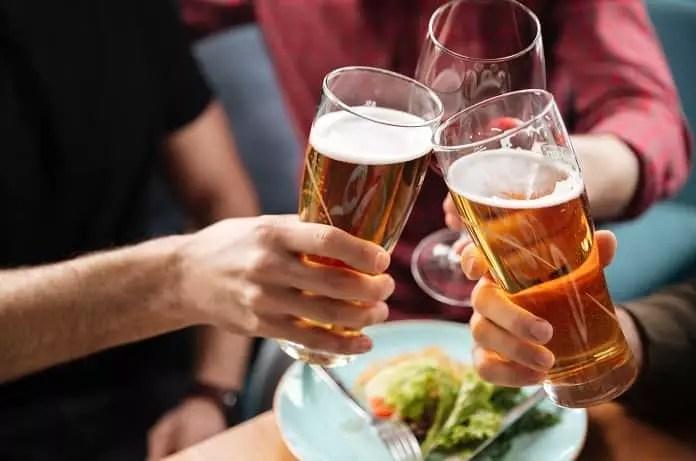 microbiota and alcoholic drinks ile ilgili görsel sonucu