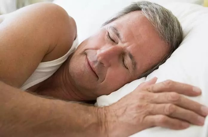sleep-disordered breathing