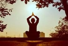 yoga for PTSD