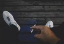 low-nicotine cigarettes