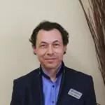 Dr. Igor Shamis Wilderman