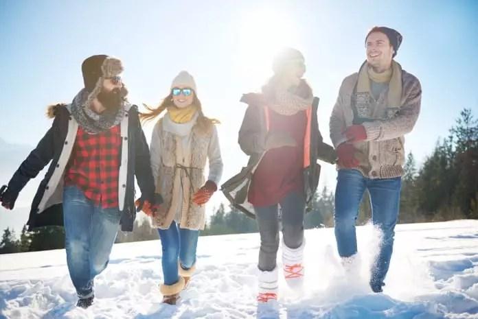 3 best ways to get vitamin D this winter