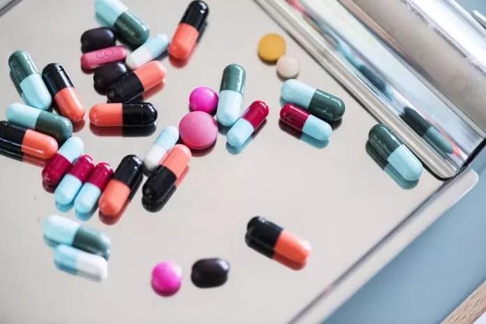 antibiotic prescriptions