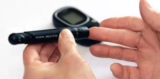 blood sugar control