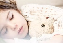benefits of naps in children