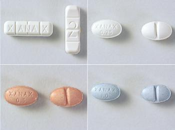 Xanax: Side Effects Drug Information - Medical News Today