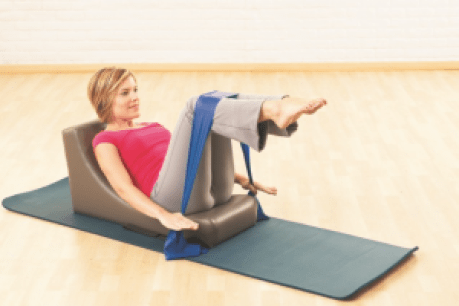 Therapeutic pilates