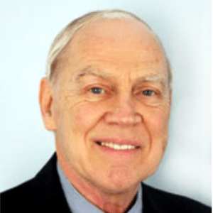 Profile photo of Jack Wilson, PhD