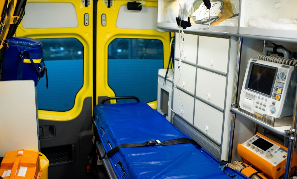3 Benefits of Non-Emergency Medical Transportation