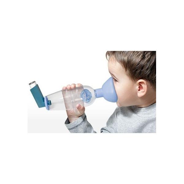 Inhaler Chambre dinhalation Visiomed