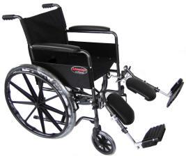 Silla de ruedas Advantage