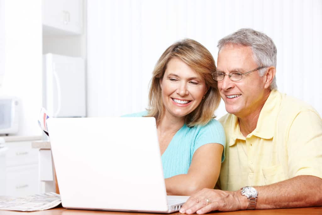 Best Rated Seniors Singles Dating Online Site
