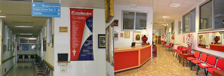 Poliambulatorio Visite Specialistiche Bari Visite Mediche
