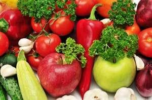 Les fruits pour réguler l'équilibre acido-basique