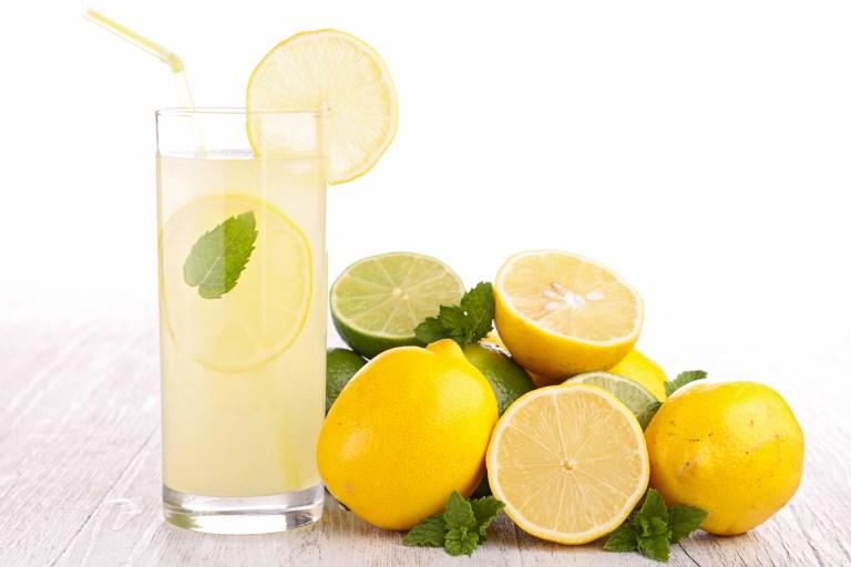 Pour ou contre la cure «jus de citron»?