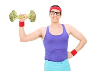 Stimulez vos gènes anti-cancer, mangez du brocoli! dans alimentation