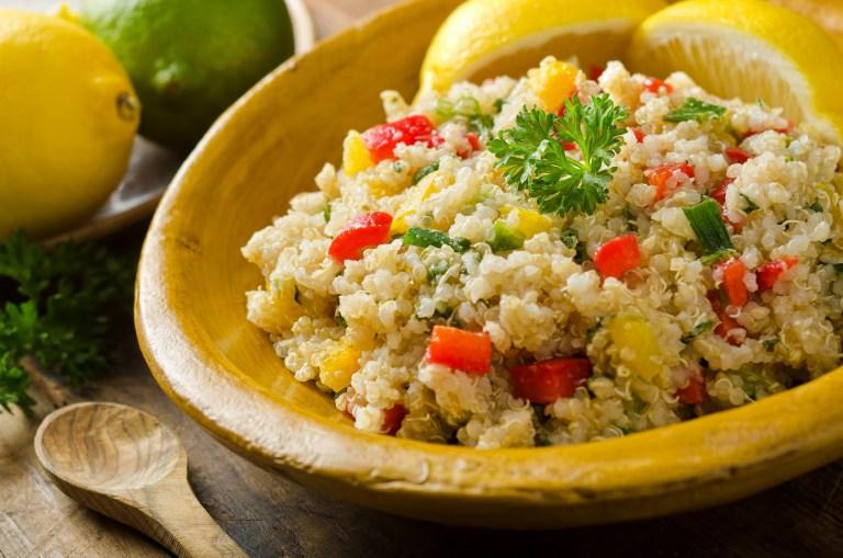 Régime sans gluten: les erreurs à ne pas commettre