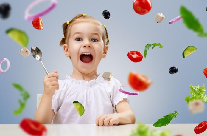 Comment allier alimentation et santé pour nos jeunes? Conférence du Professeur Henri Joyeux
