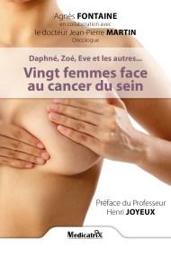 Vingt femmes face au cancer du sein