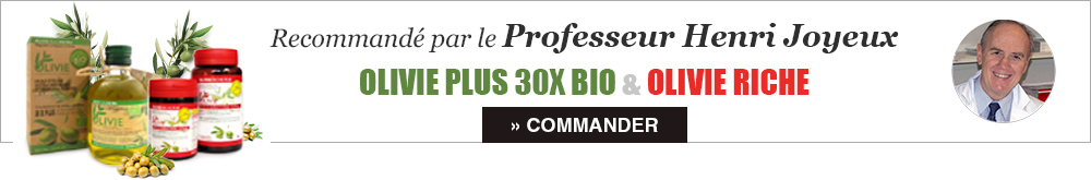 Commander de l'Olivie Plus 30x BIO & Olivie Riche