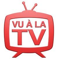 Vu à la télé