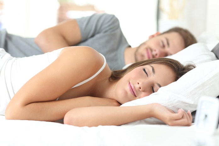 Mélatonine, l'hormone du sommeil
