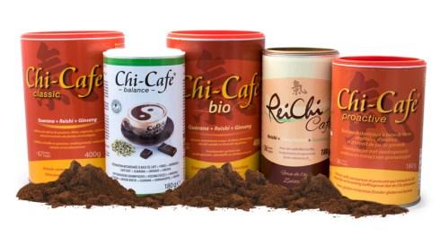 Chi-Cafe — Dr Jacob's®