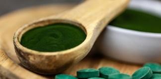 Les bienfaits scientifiques de l'algue Chlorella