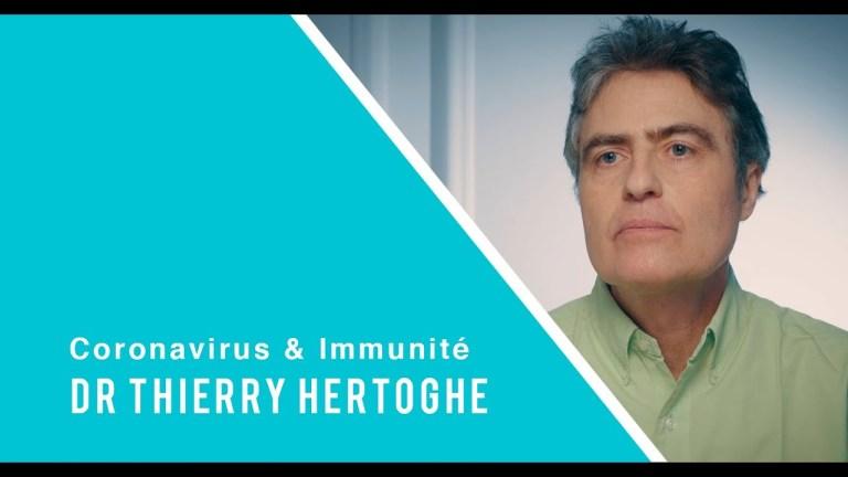 Coronavirus et Immunité – Docteur Thierry Hertoghe