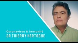 Coronavirus et Immunité - Docteur Thierry Hertoghe