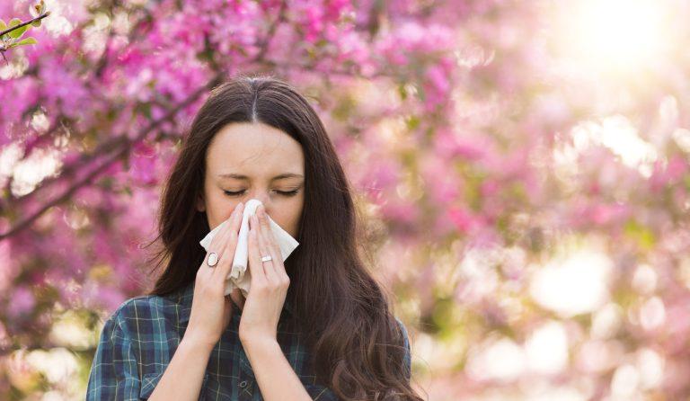 Allergies, comment les soulager ?