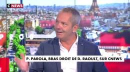 Pr. Parola – Il n'y a aucun danger pour Marseille! (Chiffres récents)