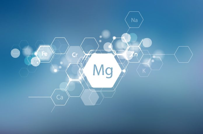 Du magnésium pour les troubles gynécologiques