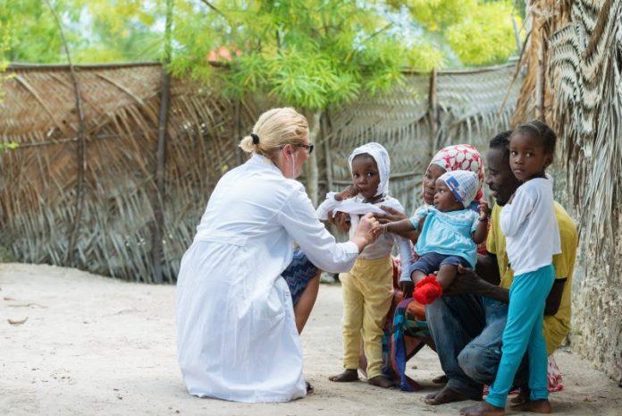 Scandale : Big Pharma empêche les Africains de guérir !