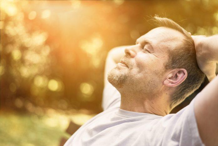 De la vitamine D pour les hommes