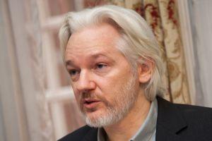 Libérez Assange, Prix Nobel de la Vérité.