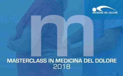Masterclass Medicina 2018
