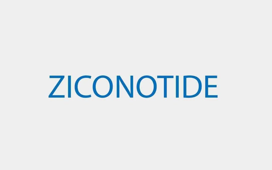 Ziconotide
