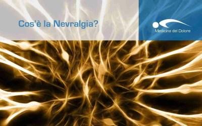 Quando i nervi si infiammano: la nevralgia