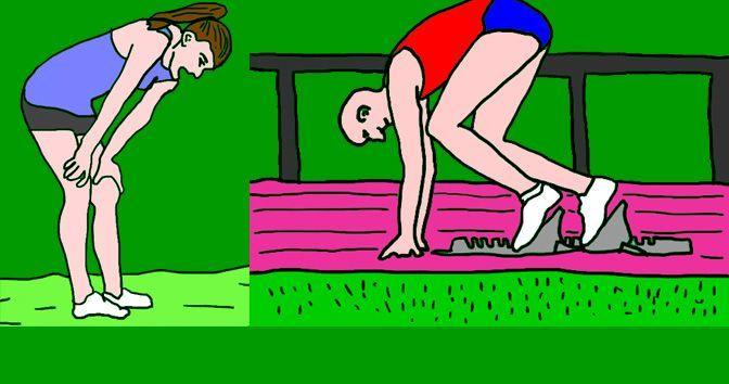 El Síndrome de Sobreentrenamiento en los Deportistas
