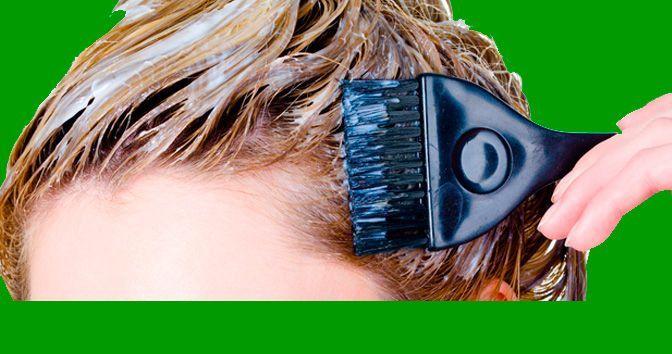 Tintes del pelo y cáncer - Todo lo que necesita saber
