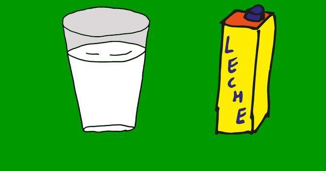 Leche - Características nutricionales y mitos y bulos